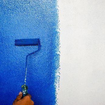 תיקון סדקין בקיר