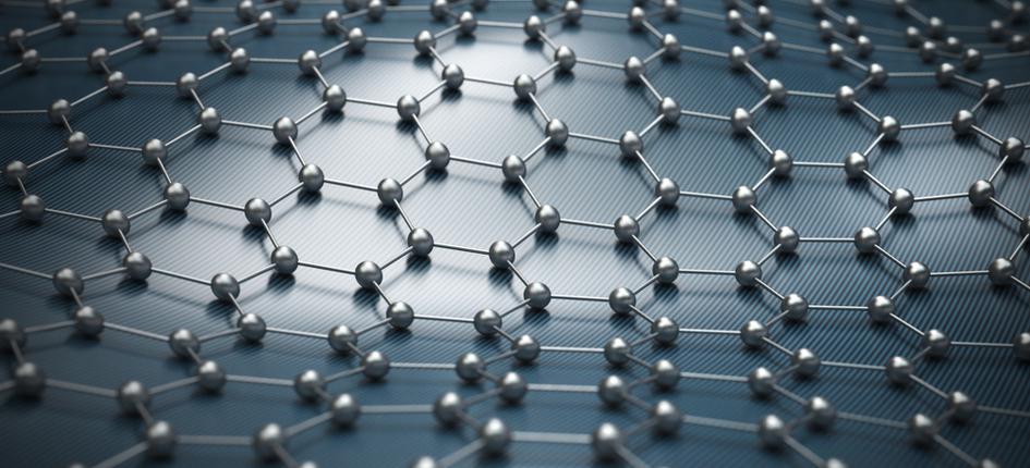 מולקולת הגרפן