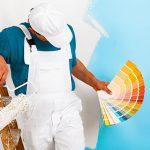 זהירות, צבע בריא: כל בית שלישי בישראל ייצבע לקראת החג